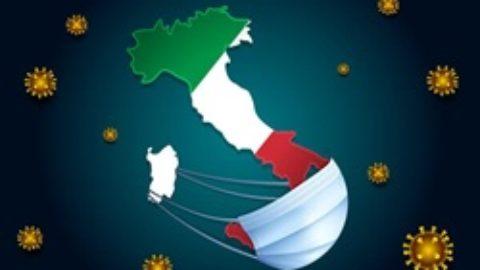 Coronavirus ; l'Italia in ginocchio .