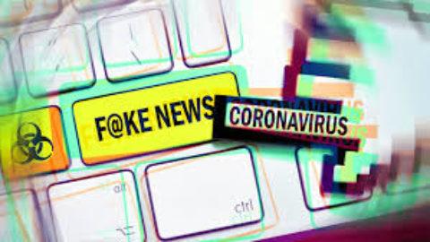L'epidemia delle fake news