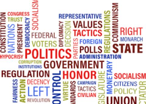 POLITICA: UNA SINTESI FRA INTERESSI