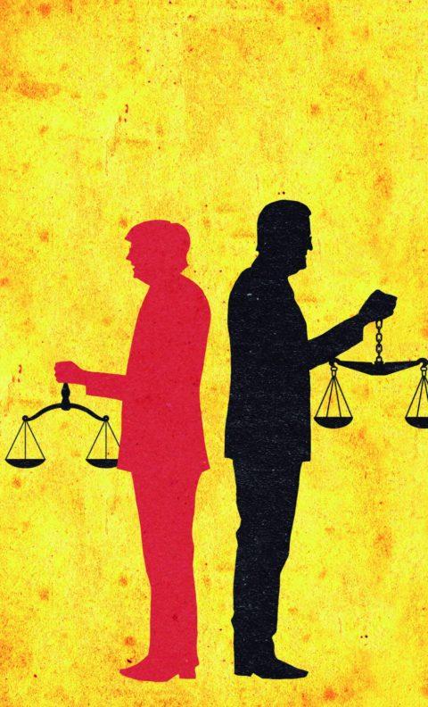 SCIENZA E POLITICA: CHI DEVE SEGUIRE CHI?