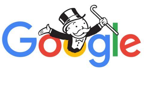 I pericoli del monopoli(o) di Google