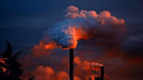 L'inquinamento nonostante il covid