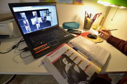 Cambiamenti ai tempi del COVID: la scuola digitale
