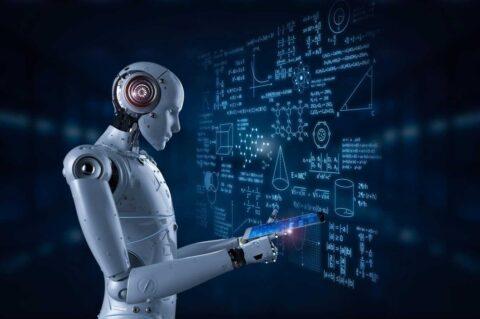 L'Intelligenza Artificiale nel futuro