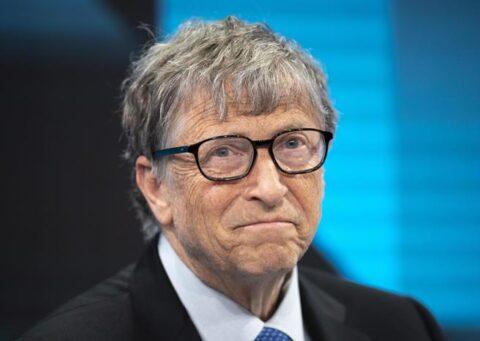 Bill Gates e la sua profezia