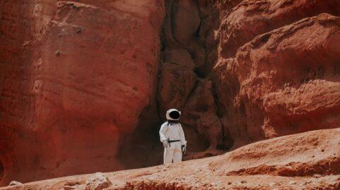 Aspiriamo a Marte, ma ci curiamo poco della Terra
