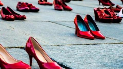 Femminicidio: i dati purtroppo parlano