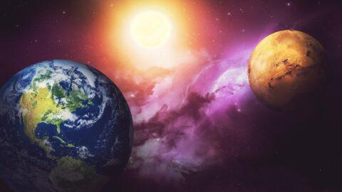 Il pianeta rosso: un'inesauribile sete di conoscenza