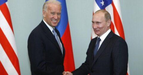 Biden sfida la Russia